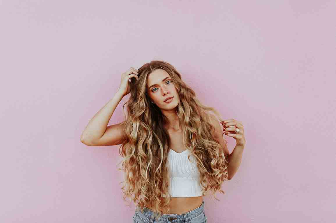 How To Repair And Reverse Damaged Hair
