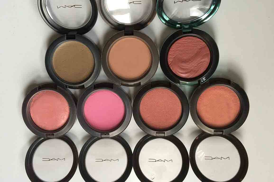 The Best Blushers of All Time