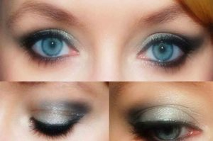 How To Wear Bright Eyeshadow