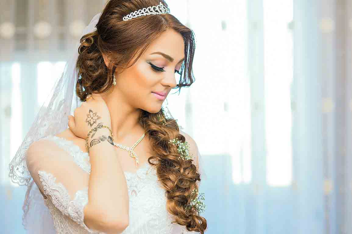 Top Bridal Trends Of 2017